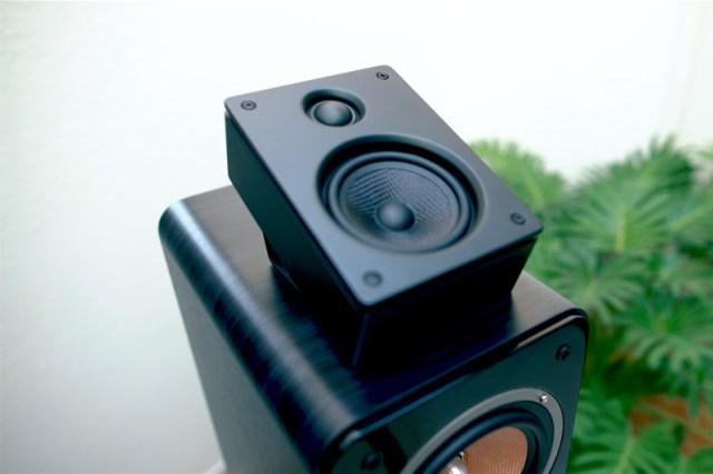 Dolby-Atmos-Lautsprecher Teufel Reflekt