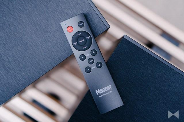 Magnat Multi Monitor 220 Fernbedienung