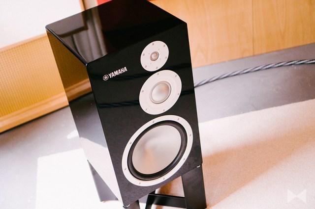 Yamaha NS-5000 3-Wege-Standlautsprecher