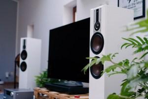 Dali Opticon 6 Test: Lautsprecher mit Hybrid-Tweeter und Doppelbass