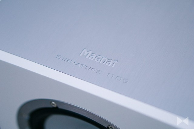 Magnat Signature 1109 im Test
