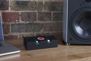 Chord QUTEST Mini-DAC mit PCM 768 kHz und DSD512
