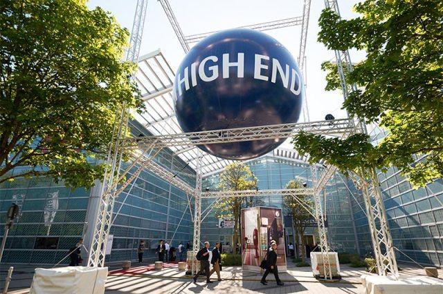 High End 2018 HiFi-Messe