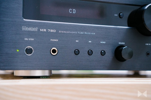 Magnat MR 780 Stereo-Receiver im Test