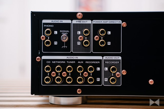 Marantz Musical Phono EQ