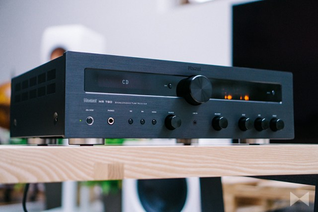 Magnat MR 780 Stereo-Review
