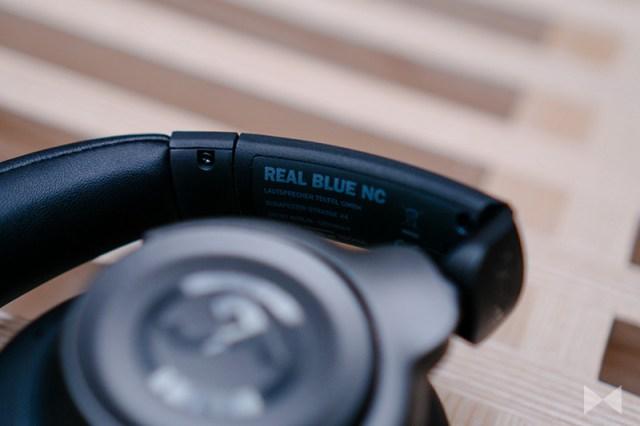 Teufel Real Blue NC Handling