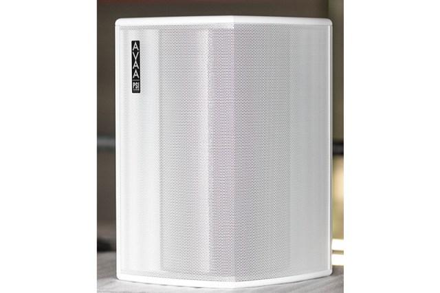 PSI Audio AVAA C20 Absorber weiß