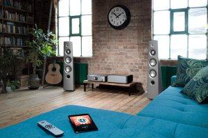 Cambridge Audio Edge A, Edge NQ, Edge W: High-End zum 50. Geburtstag