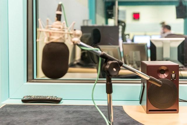 PSI Audio Broadcast Reference Lautsprecher