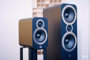 Q Acoustics Q 3010i / Q 3020i / Q 3050i: innovative Lautsprecherserie