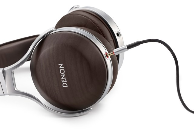 Denon AH-D5200 Audio-HiFi-Headphone