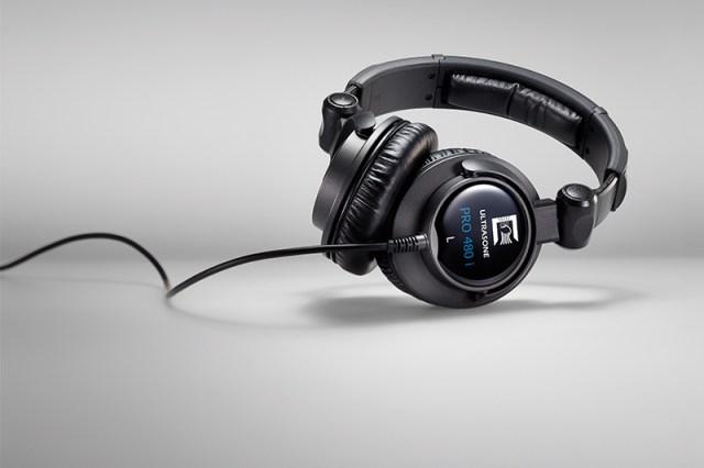 Ultrasone PRO 480i: Der Kopfhörer-Einstieg in die Profiliga