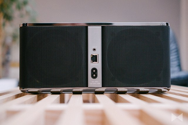 Elac Discovery Z3 Koax-Chassis und Passivmembranen
