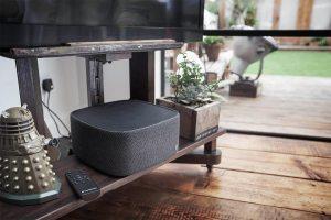 Cambridge Audio Yoyo L: WLAN-Lautsprecher mit Google Chromecast