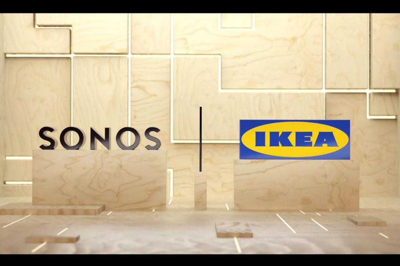 Ikea Symfonisk: Ikea und Sonos entwickeln WLAN-Lautsprecher