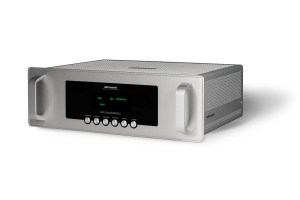 Audio Research DAC9 mit neuer USB-Audiokarte