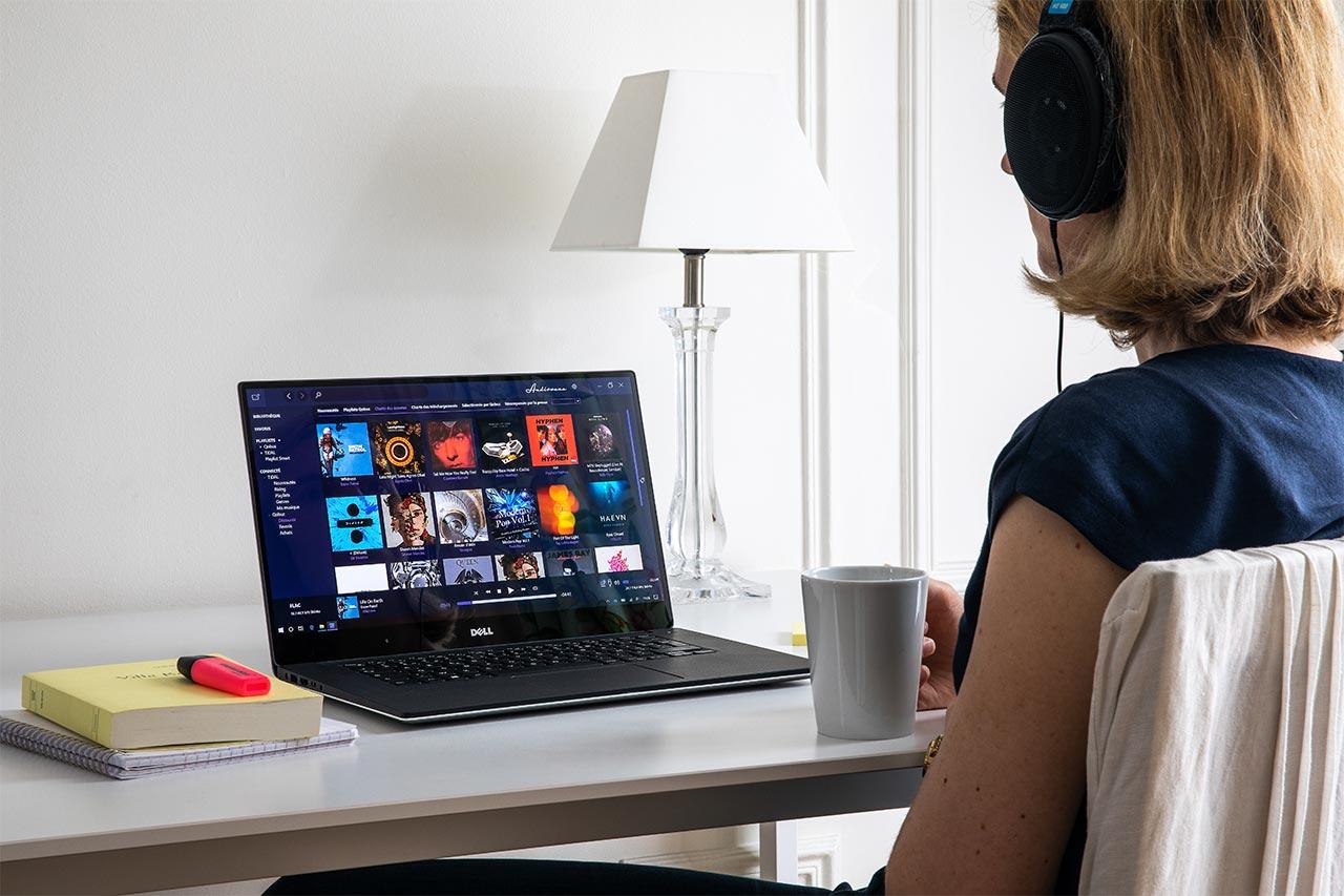 Audirvana Plus für Windows 10: HiFi-Software-Player für PC