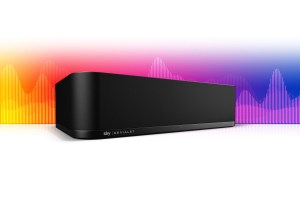 Sky Soundbox: HDMI-Soundbar mit Bluetooth