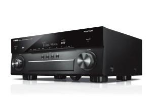 Yamaha RX-A880 AV-Receiver mit Dolby Atmos DTS:X Dolby Vision Amazon Alexa
