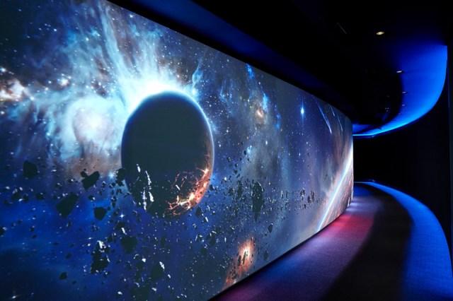 Dolby Cinema kommt nach Deutschland München