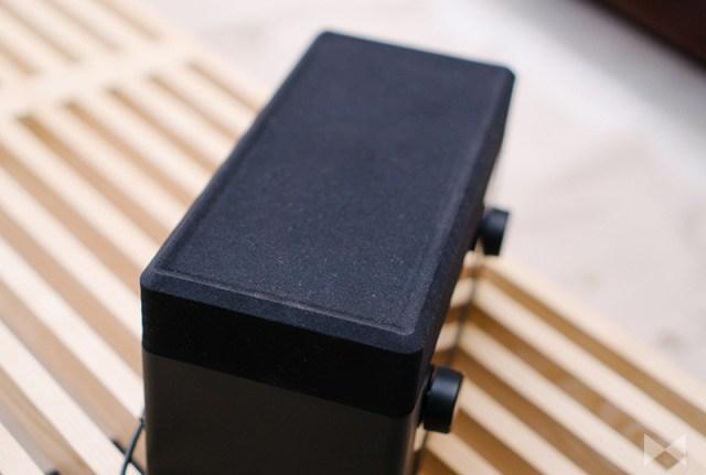 Teufel Radio 3Sixty Breitbandlautsprecher mit Dynamore-Technik