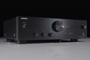 Onkyo A-9110 und A-9130: Stereoverstärker aus der Einstiegsklasse