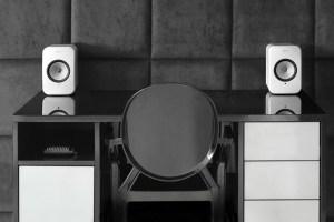 KEF LSX: Aktivlautsprecher mit AirPlay 2, Bluetooth, Spotify und Tidal