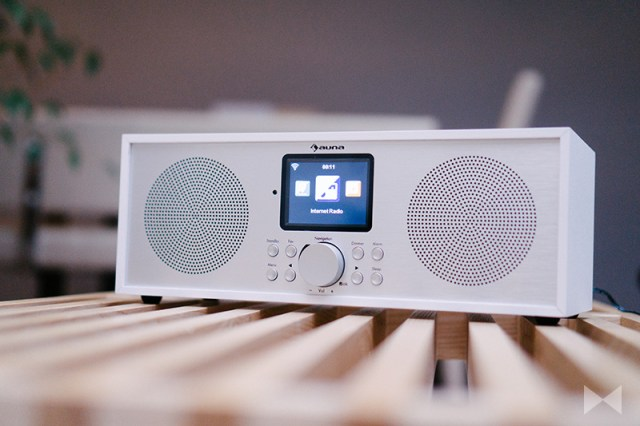 Auna Silver Star Stereo Review