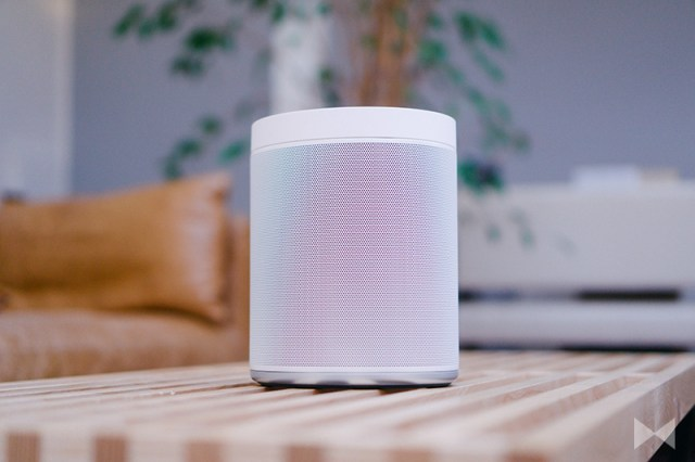 Yamaha MusicCast 20 Review Smart-Speaker