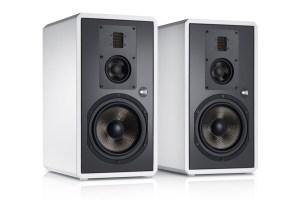 Fishhead Audio Resolution 1.6 BS: 3-Wege-Regallautsprecher