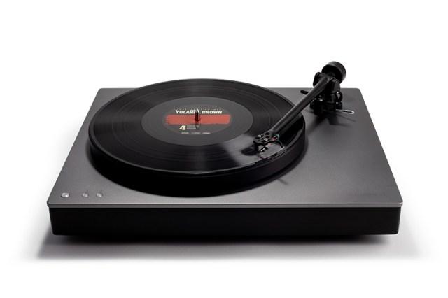 Cambridge Audio Alva TT Plattenspieler