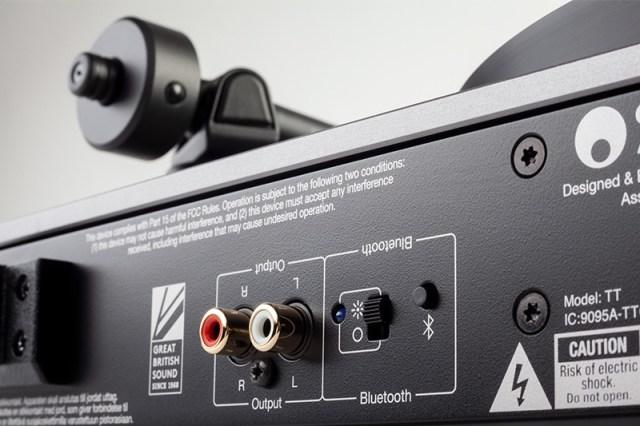 Cambridge Audio Alva TT CES 2019