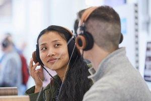High End 2019: Münchener HiFi-Messe geht in die 38. Runde Kopfhörer