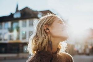 Beyerdynamic Blue BYRD: Bluetooth-In-Ear mit medizinischem Hörtest