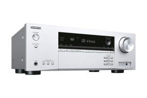 Onkyo TX-SR393 / TX-SR494: AV-Receiver mit Dolby Atmos und DTS:X