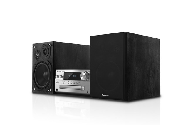 Panasonic SC-PMX94 Stereoanlage