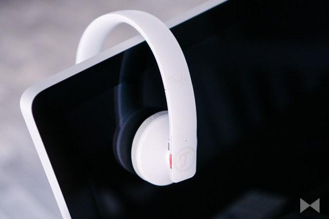 Teufel Airy 2018 Testbericht Bluetooth-Kopfhörer