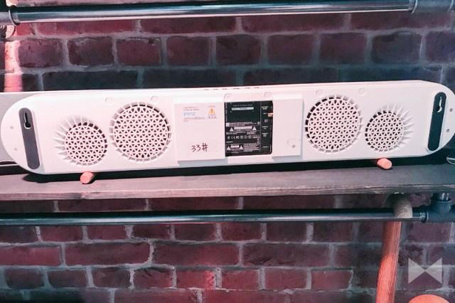 Dali Katch One Bluetooth-Lautsprecher