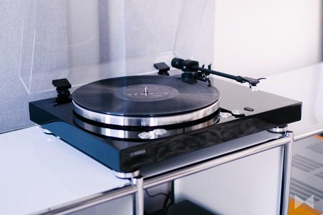 Yamaha MusicCast Vinyl 500 Review
