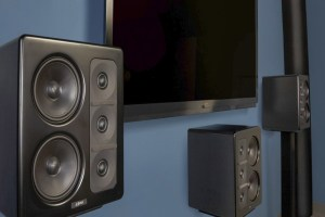 M&K Sound S300 Lautsprecher