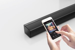 "Panasonic SC-HTB900: 3.1-Soundbar ""Tuned by Technics"""