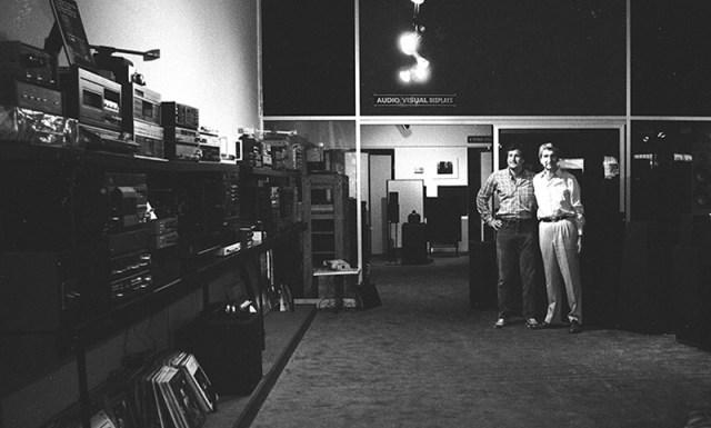 Jonas Miller und Ken Kreisel gründen Miller & Kreisel Sound