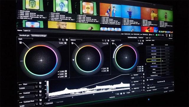 Culcha Candela No Tengo Problema HDR und Color Grading