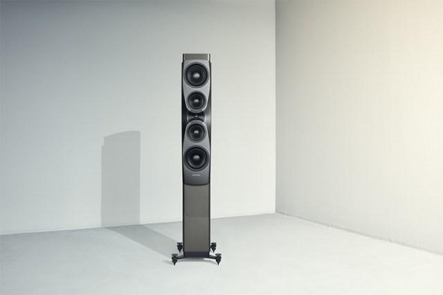 Dynaudio Confidence 50: NeoTec-Bass