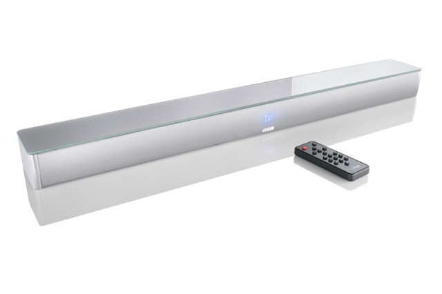 Canton Smart Soundbar 9 WLAN Multiroom-Streaming-Soundbar