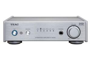 Teac AI-301DA-X / UD-301-X: kompakter Stereo-Verstärker und USB-DAC