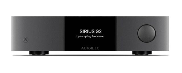 Auralic Sirius G2 Upsampler