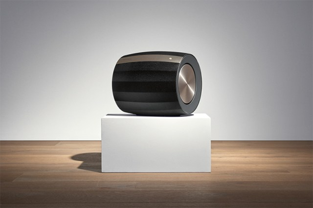 Bowers & Wilkins Formation Bass Subwoofer
