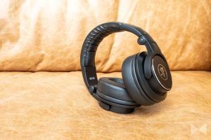 Mackie MC-150 / MC-250 Kopfhörer-Test: aus dem Studio ins Wohnzimmer